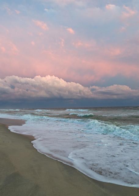 Cisco Beach Pastel   Photography Art | Kit Noble Photography