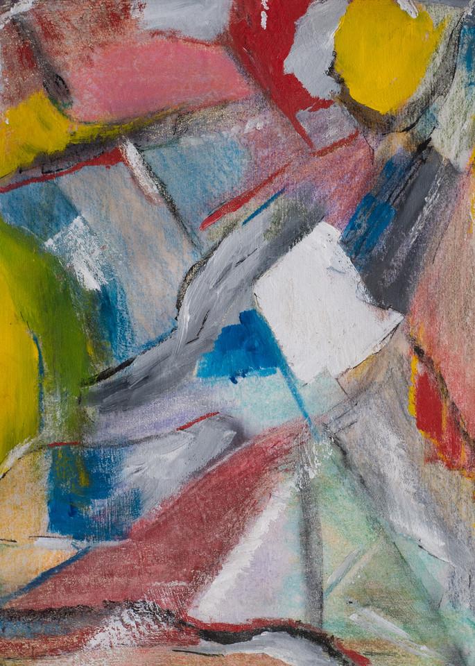 Random Grid   13 Art | Aldo Borromei