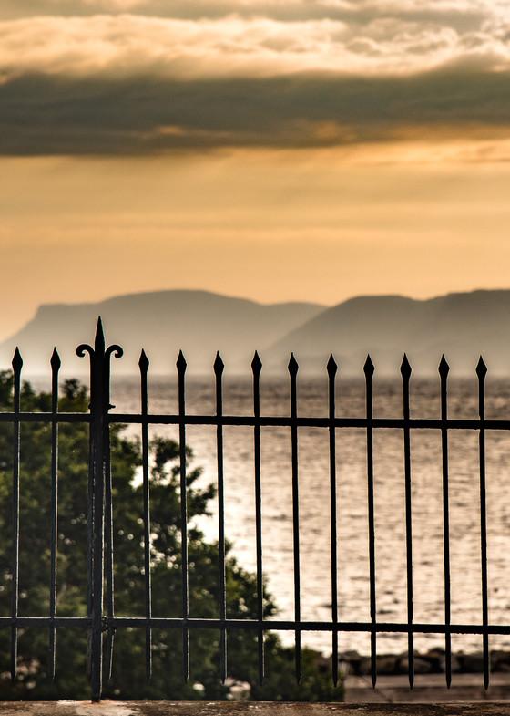 Aegean Sunrise, Skopelos Greece/Sold by Ben Asen Photography