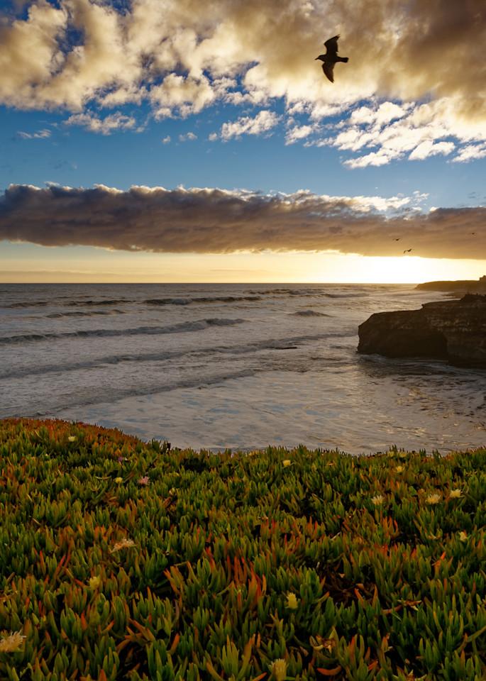 Natural Bridges Sunset Photography Art | FocusPro Services, Inc.