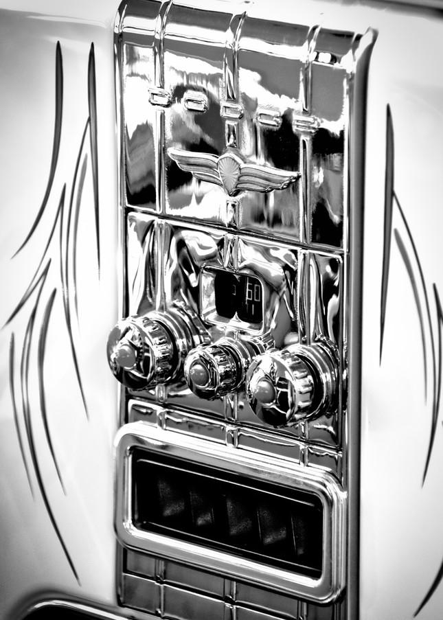 Dash Radio Photography Art | Kathleen Messmer Photography