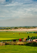 The Old Course, St. Andrews, Scotland, The Home of Golf