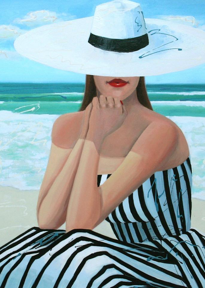 Coastal Dreams Art | Thalia Kahl