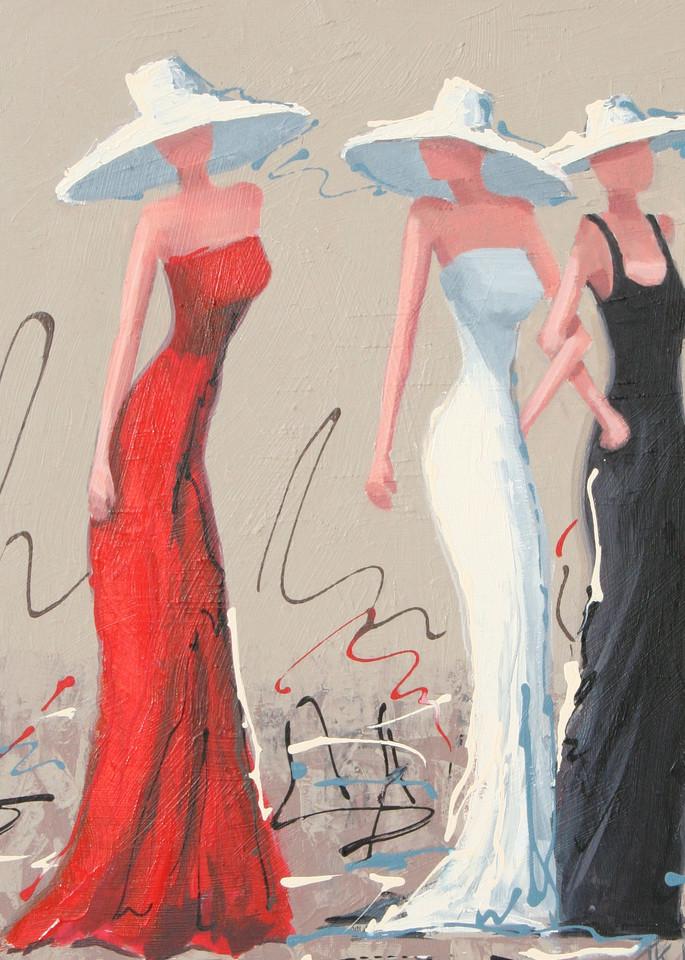 Fashionistas Art | Thalia Kahl