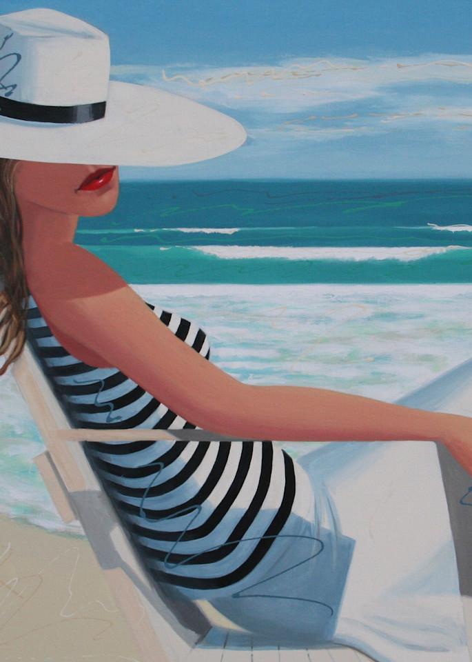 Laid Back Art | Thalia Kahl