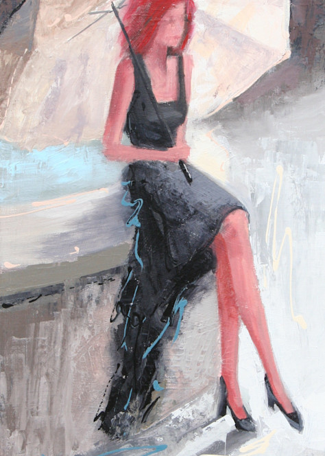 Misty Art   Thalia Kahl