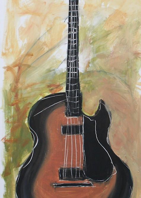 Six String Art | Thalia Kahl