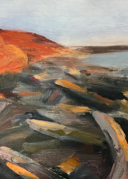 South Beach Sunset Art | Friday Harbor Atelier