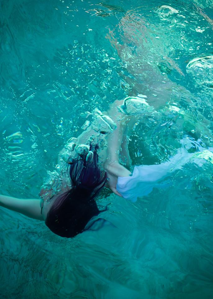 Becca Pool 13 Photography Art | Dan Katz, Inc.