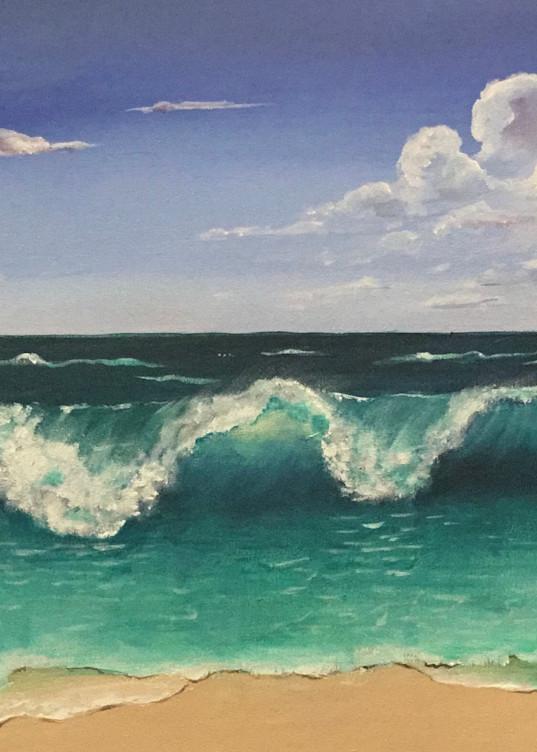 First Wave Art | House of Fey Art