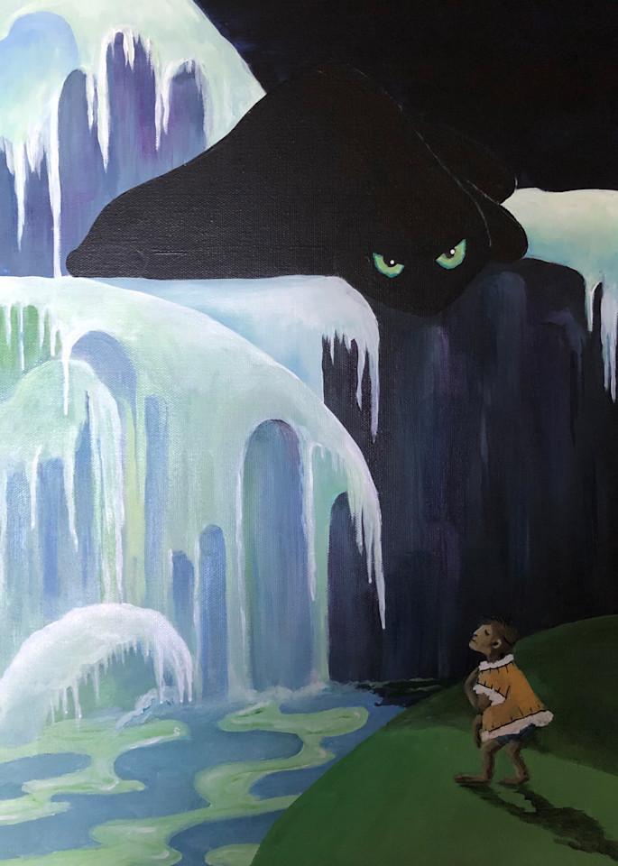 Frozen Art | House of Fey Art