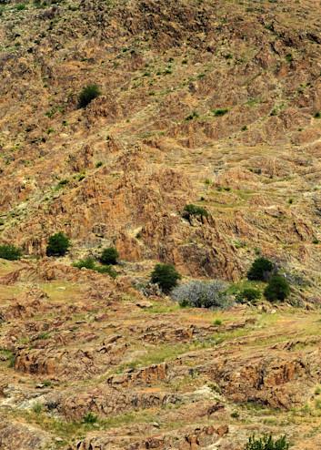 Davis Mountains Rockscape Photography Art | Galeria Mañana