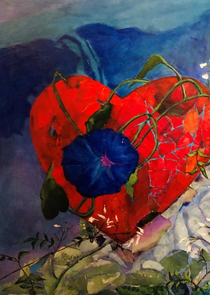 Growing Love 2 2 Art | PoroyArt