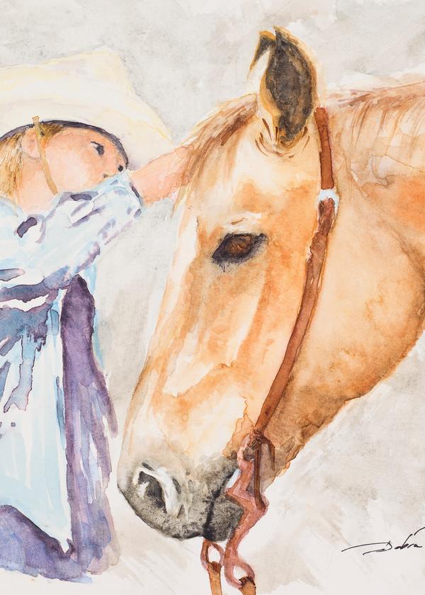 Heart To Heart  Art | Debra Bruner Studio