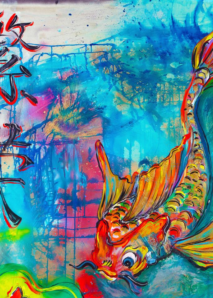 """Prosperity"" Art   JD Shultz Art"