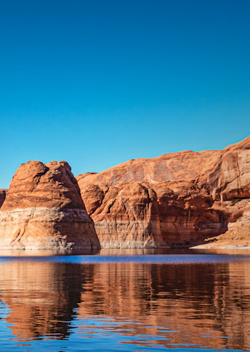 Lake Powell Reflections, d'Ellis Photographic Art photographs, Bill
