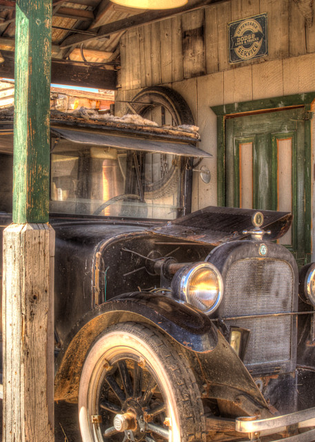 """""""Fill 'Er Up, Please"""", PhotoDiscoveries"""