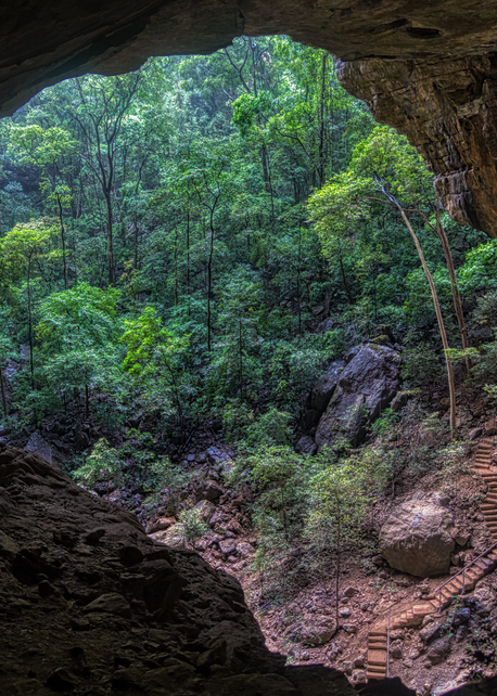Cave of the Bats, Ankarana National Park