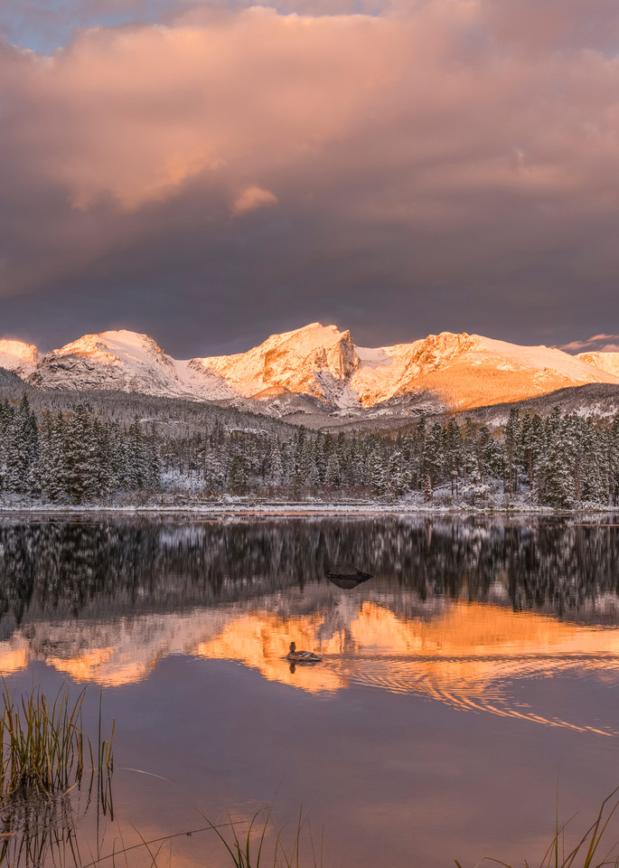 Colorado Prints Of Rocky Mountain National Park With Photography By James Frank