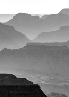 USA, Arizona,Grand Canyon, Grand Canyon National Park south rim