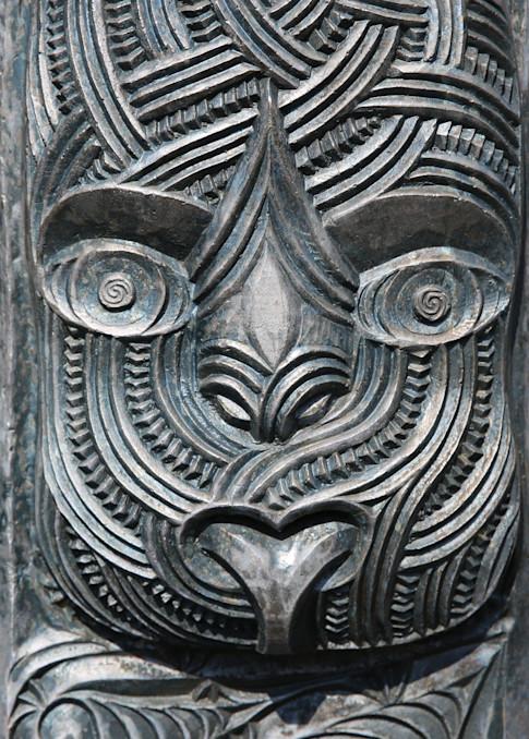 face, mask, art, tribal, totem, maori