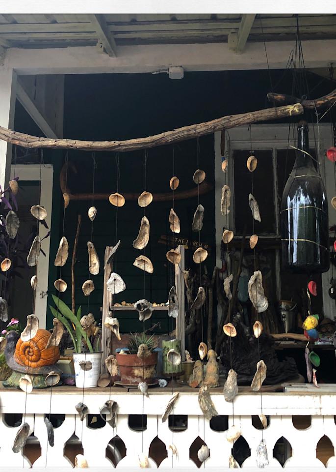 Fernandina Beach Porch Pic Instagram