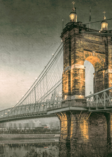 Gold Roebling Photography Art | Studio 221 Photography