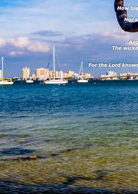 Quiet Water Psalms 1 Photography Art | jimhooverphoto