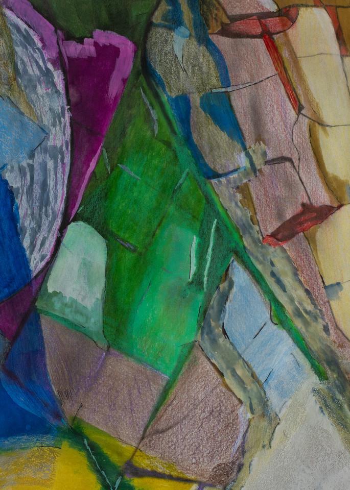 Random Grid 3 Art | Aldo Borromei