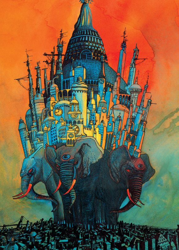 Elephants Art | artemart