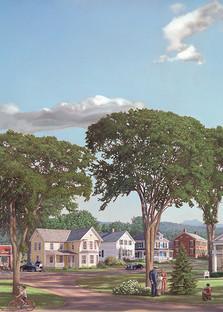 Shelburne 1955  Art | The Huntington Studio