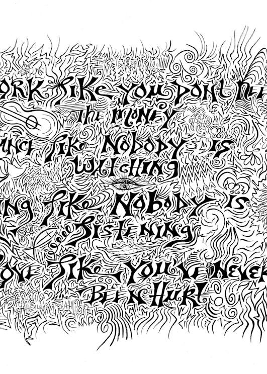 Money Art | COLORME Art Spa