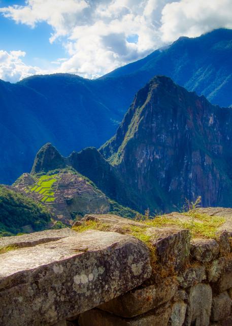 Machu Picchu Sun Gate Photography Art | FocusPro Services, Inc.