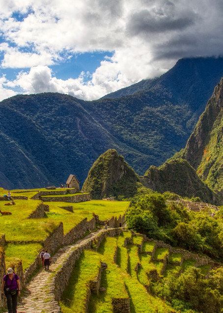 Machu Picchu Photography Art | FocusPro Services, Inc.