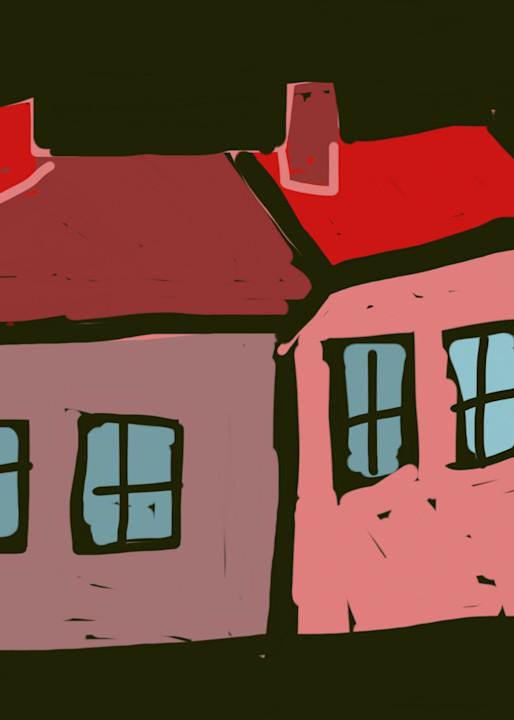 House Art | stephengerstman