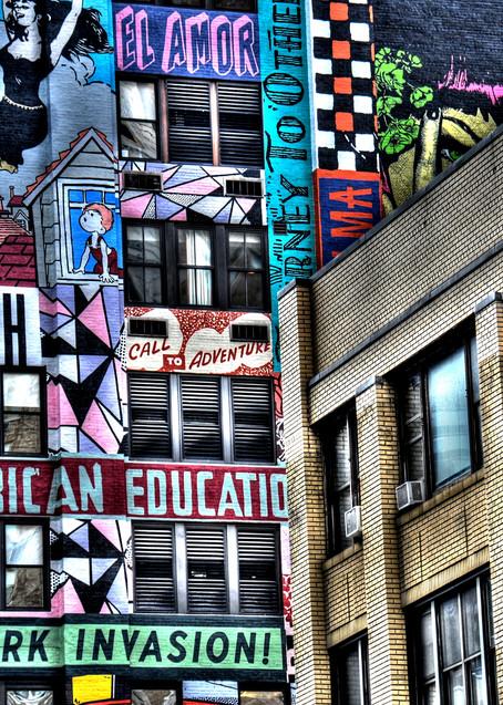 Street Art 68 Photography Art   mikelindwasserphotography
