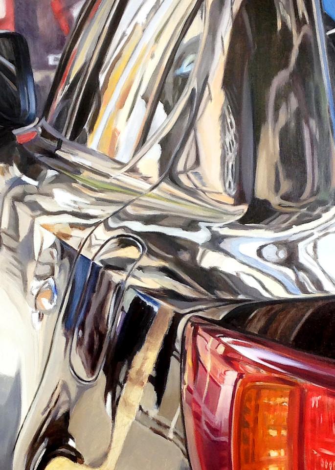 Lexus Reflexus