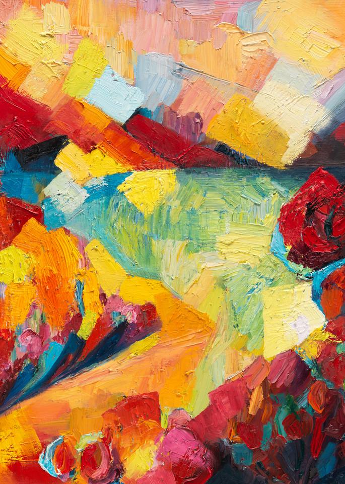 Sonnet 1. Thyself Thy Foe Art | Sonnets in colour