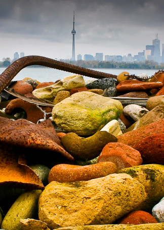 View From The Spit Photography Art   Robert Leaper Photography