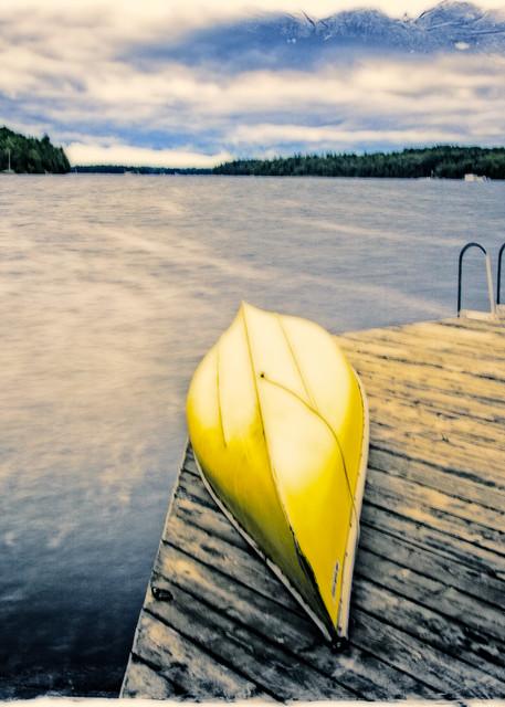 The Dock Photography Art   Robert Leaper Photography