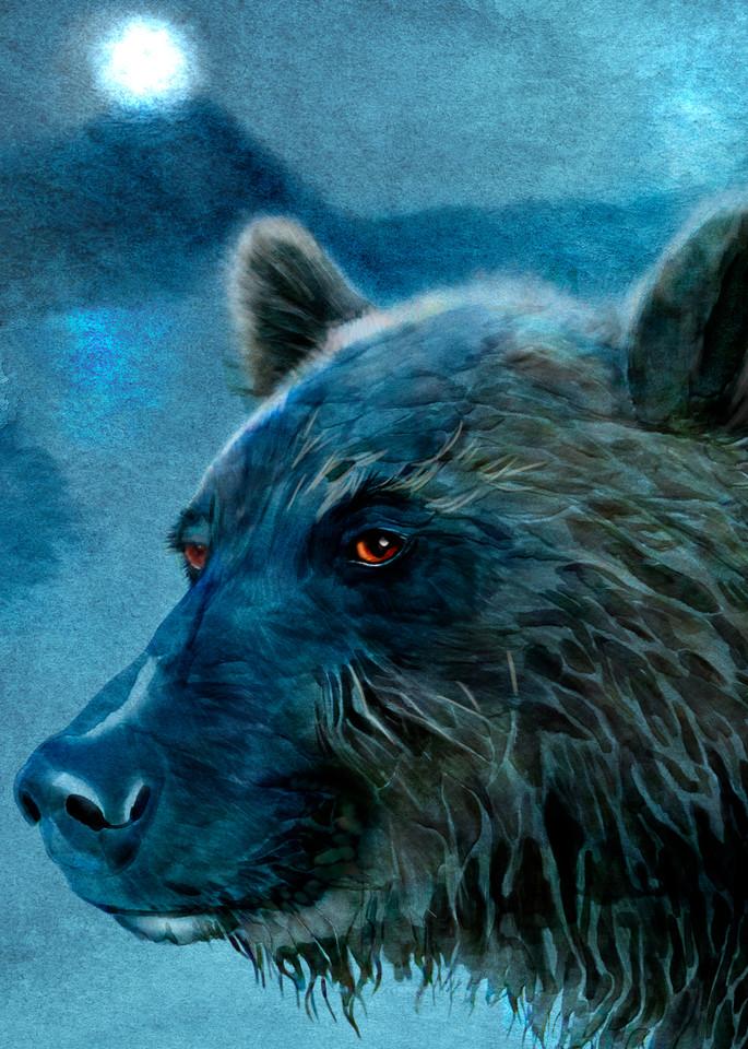 Armel The Bear Prince