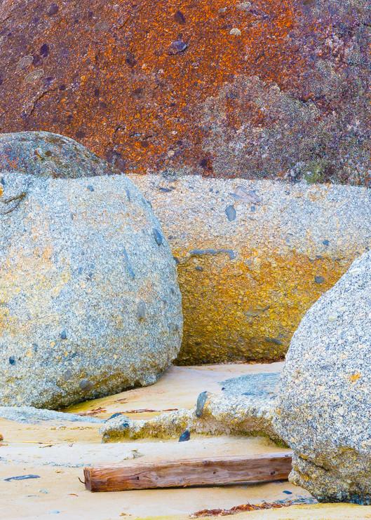 Tide Lines - Wilsons Promontory Park, Victoria, Australia