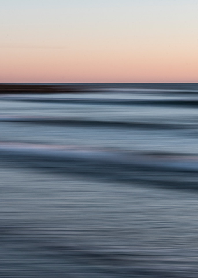 Seascape Abstract #3 (Square) Photography Art | Kit Noble Photography