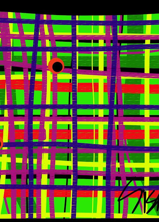 Eyes on the Grid