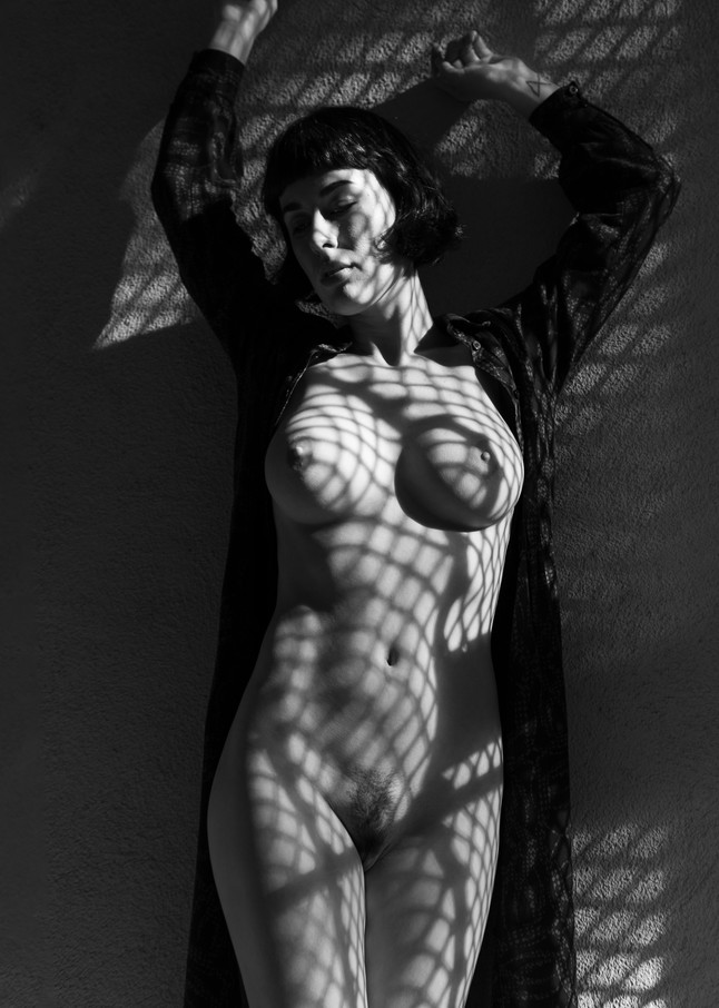 Olive Standing Photography Art | Dan Katz, Inc.