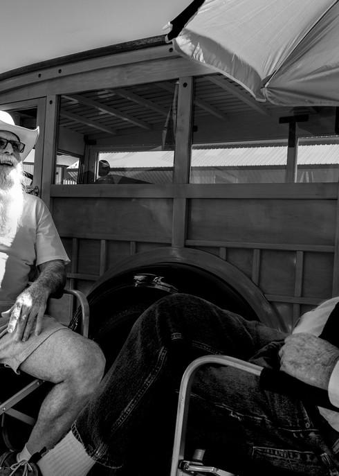 Oldtimers And Woody Photography Art | Dan Katz, Inc.