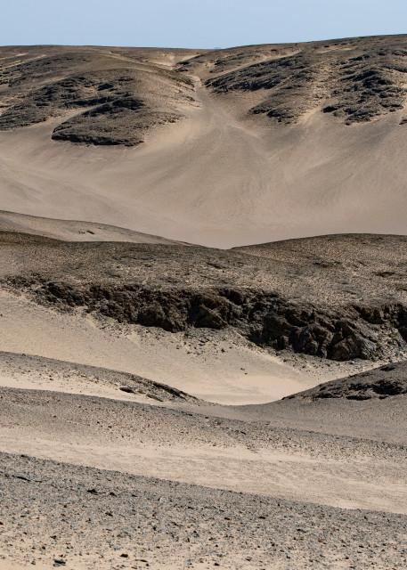 Namib Desert Art | Roost Studios, Inc.