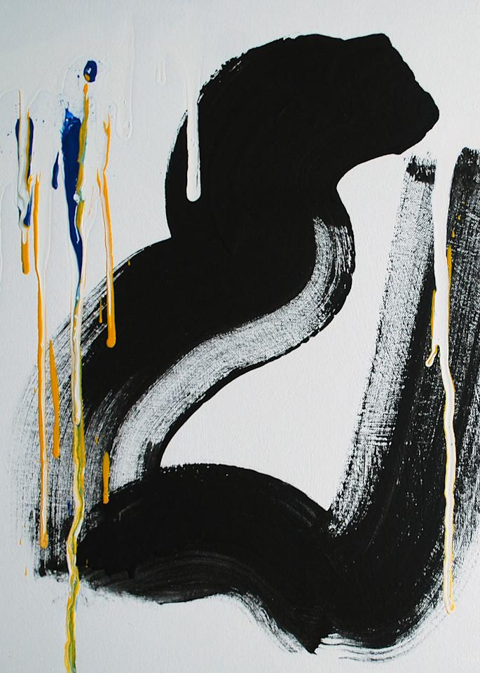 Switch Black 1 Art | Jerry Hardesty Studio