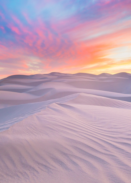 Desert Twilight Photography Art | Laura Tidwell Photography