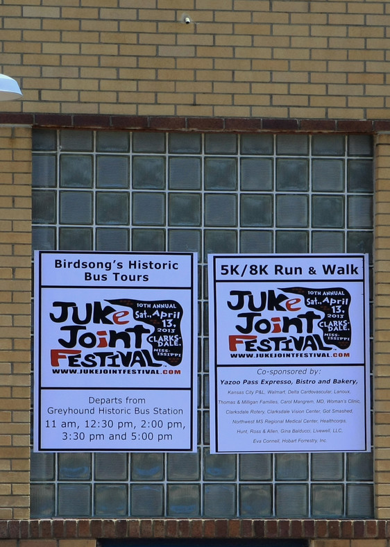 Juke Joint Festival Art   DocSaundersPhotography